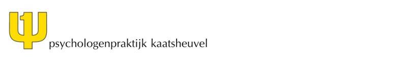 Psychologenpraktijk Kaatsheuvel